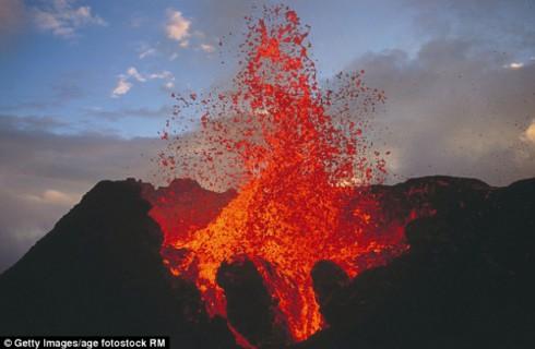 Вулкан пощадил эксперта