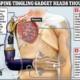 Британцы создали бионический протез, контролируемый силой мысли