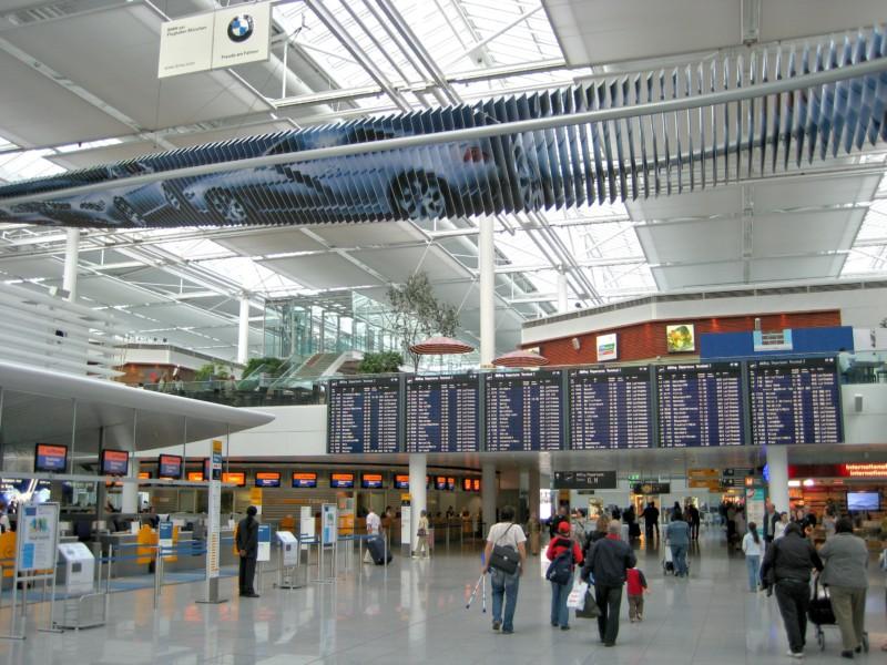 Пять способов сделать процесс регистрации в аэропорту быстрым