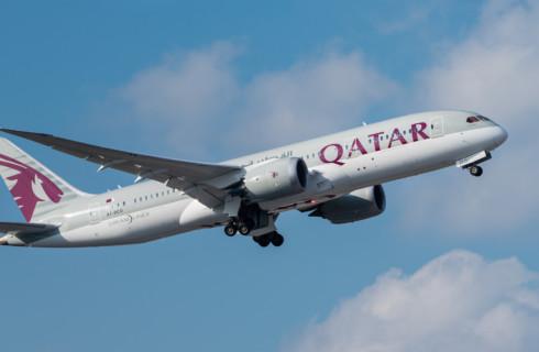 Qatar Airways установил мировой рекорд
