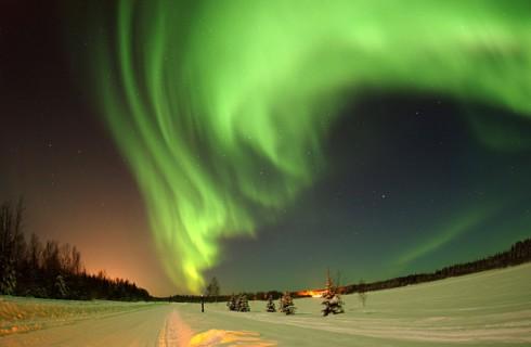 Пять причин, по которым нужно посетить Аляску в 2017 году