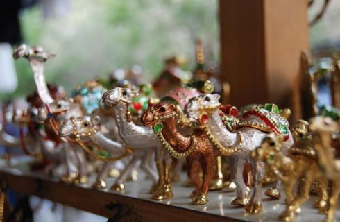 Пять способов купить лучшие сувениры в путешествии