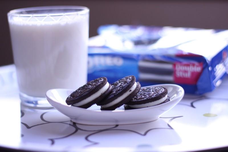 Cadbury's и Oreo ищут дегустатора шоколада