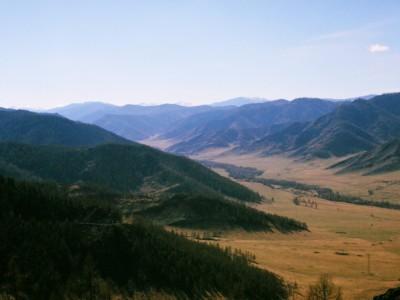 Горы спасают. Перевал Чике-Таман. Фотограф Екатерина Пастухова