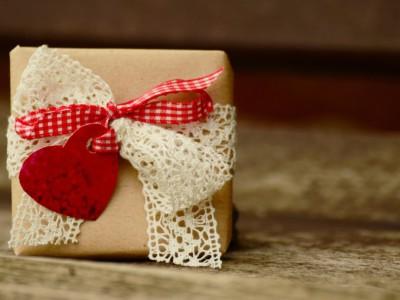 Подарить на День влюбленных можно многое