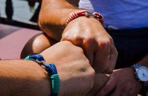 Ученые назвали отличия мужской и женской дружбы