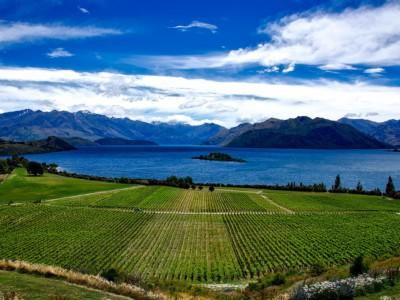 Лучшие страны для жизни: Новая Зеландия
