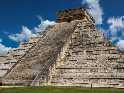 Ацтеки погибли от болезни
