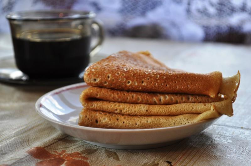Главные традиции Масленицы и рецепты идеальных блинов