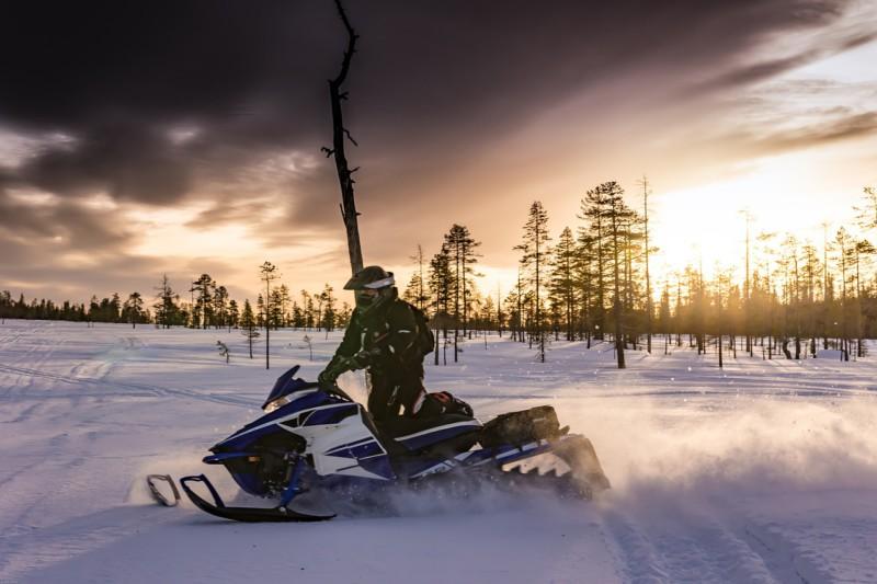 Пять вещей, которые обязательно нужно сделать в Лапландии