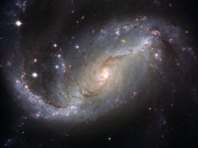 Каталог галактик создан учеными