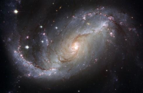 Россияне создали крупнейший каталог галактик