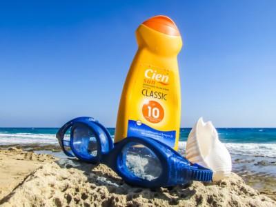 Запретят солнцезащитные средства с оксибензоном