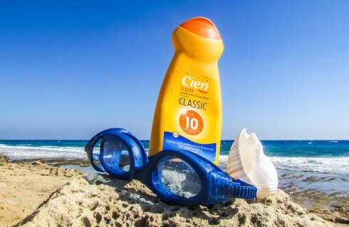 Гавайи запретят солнцезащитные средства