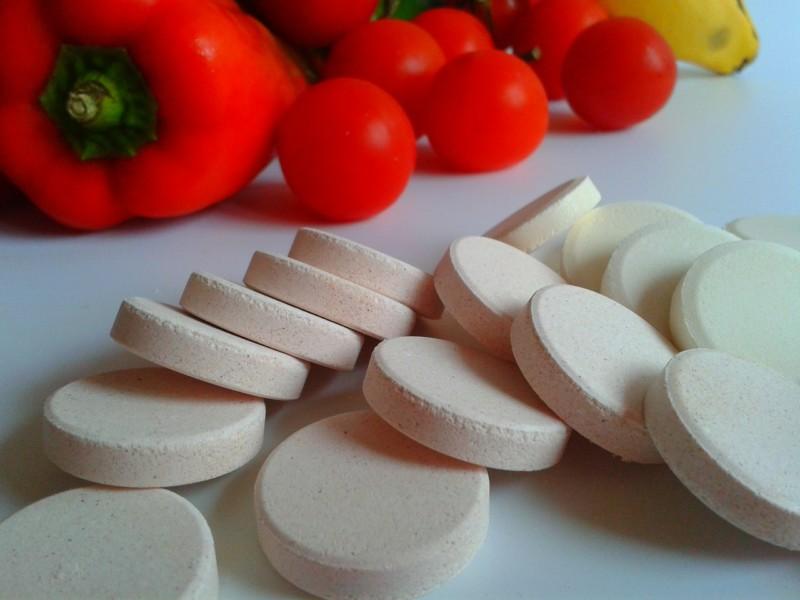 Витамины группы В спасают от шизофрении
