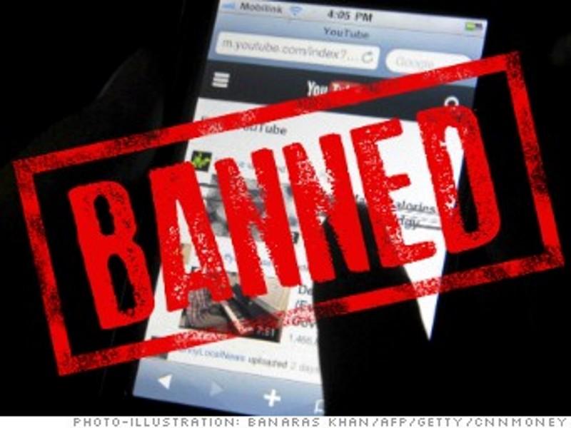 11 вещей, запрещенных в Китае
