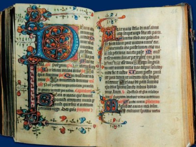 Молитвенник короля Ричарда III