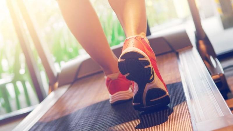Умеренные тренировки приносят больше пользы