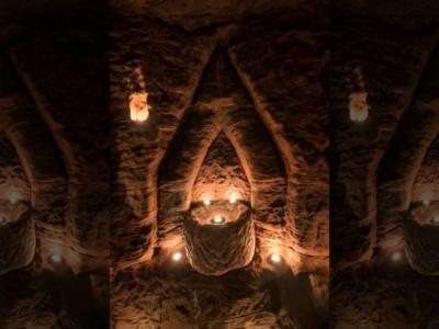 Пещеры тамплиеров
