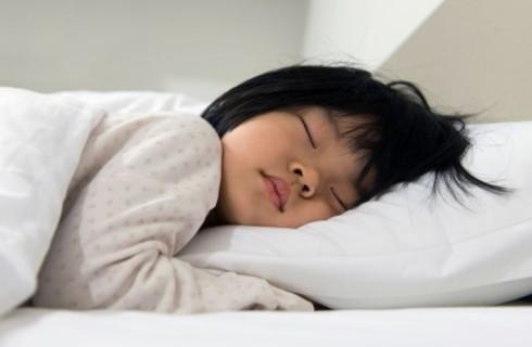 Почему детям нужен нормальный сон
