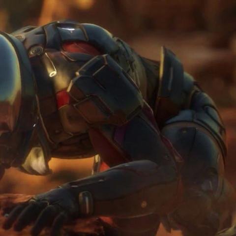 Mass Effect: Andromeda вышла в продажу: первые мнения пользователей