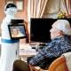Робот Марио спасет от деменции