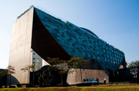 Пять самых необычных отелей Земли