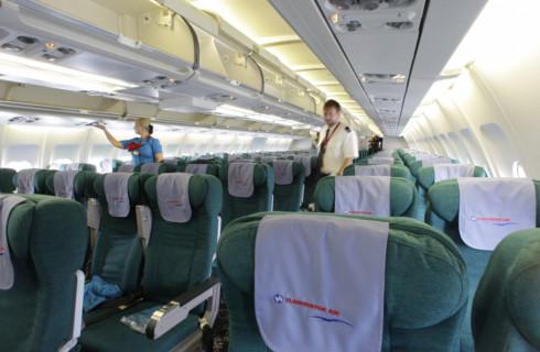 Пять способов сделать полет в эконом-классе похожим на бизнес-класс