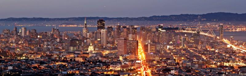 Пять лучших городов мира для миллениалов
