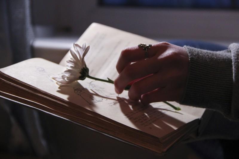 Книги могут избавить от хронической боли