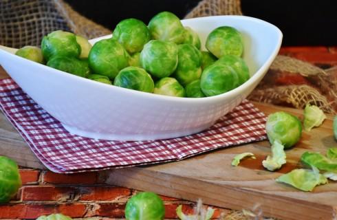 Овощи спасают от стресса