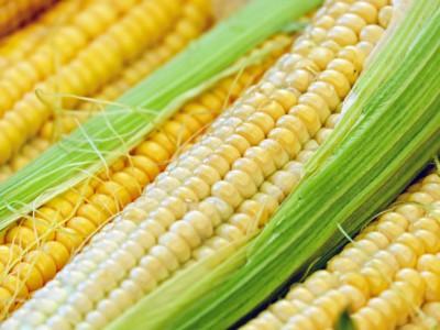 Диета для здоровья. Кукуруза