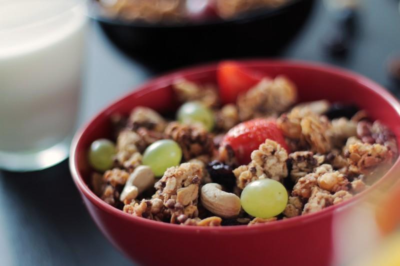 Здоровое питание дешевле вредной еды