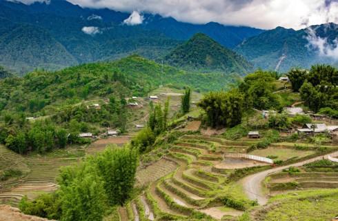 Лучшие бюджетные места Азии для путешествия вдвоем
