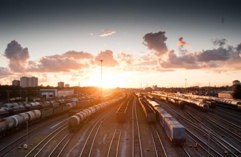 Компенсацией долгов может стать пассажирский поезд