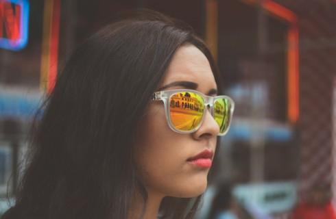 Появились очки для тех, кто желает видеть больше цветов