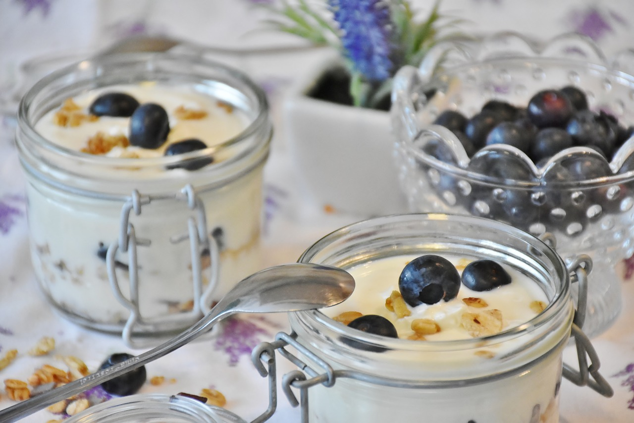 food class experiment cream separation in yogurt Learn about yogurt nutrition facts and how the nutrients  yogurt is often included on healthy food  soups and chili—as an alternative to sour cream.