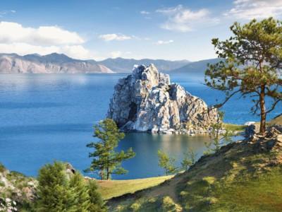 Нейтринный телескоп на Байкале