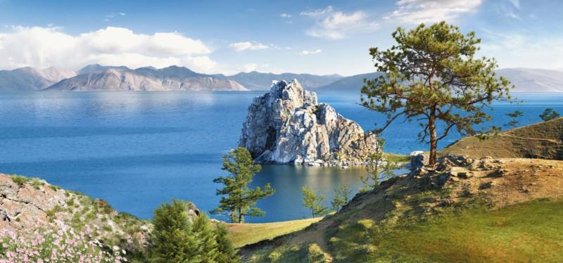 Уникальный телескоп установили на Байкале