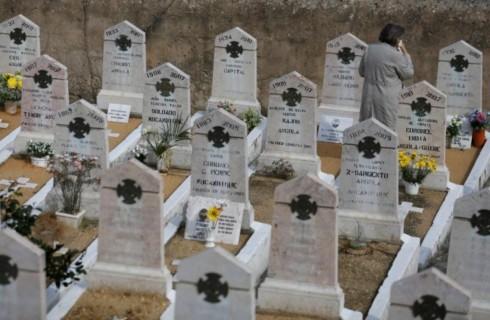 Надгробия станут интерактивными