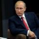 Путин вошел в число влиятельных людей мира