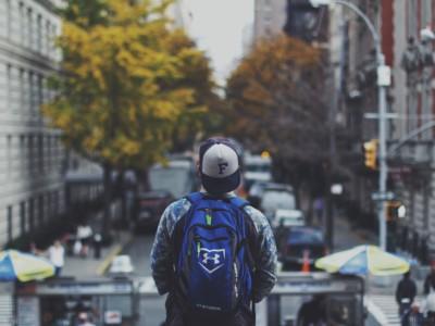 Безопасное путешествие в одиночку