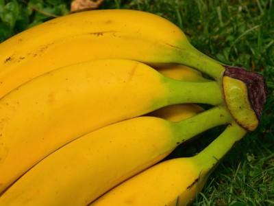 Продукты от давления. Бананы