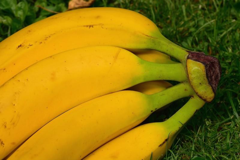Бананы помогут управлять артериальным давлением
