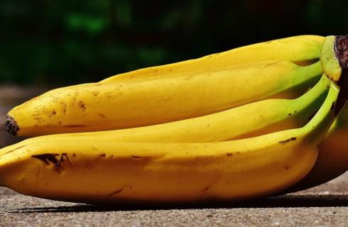 Как найти лучший банан в магазине?
