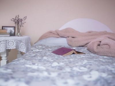 Растения для спальни. Лаванда в спальне