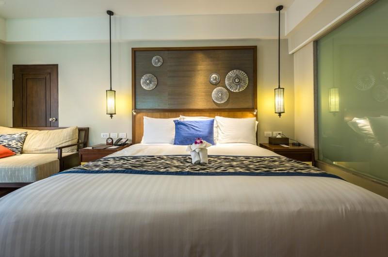 Пять вещей, которые нужно сделать при входе в гостиничный номер