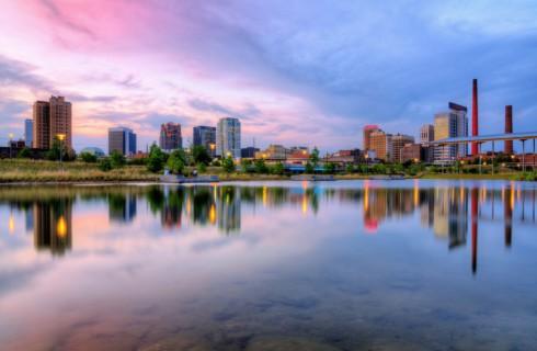 Лучшие города США для празднования Пасхи
