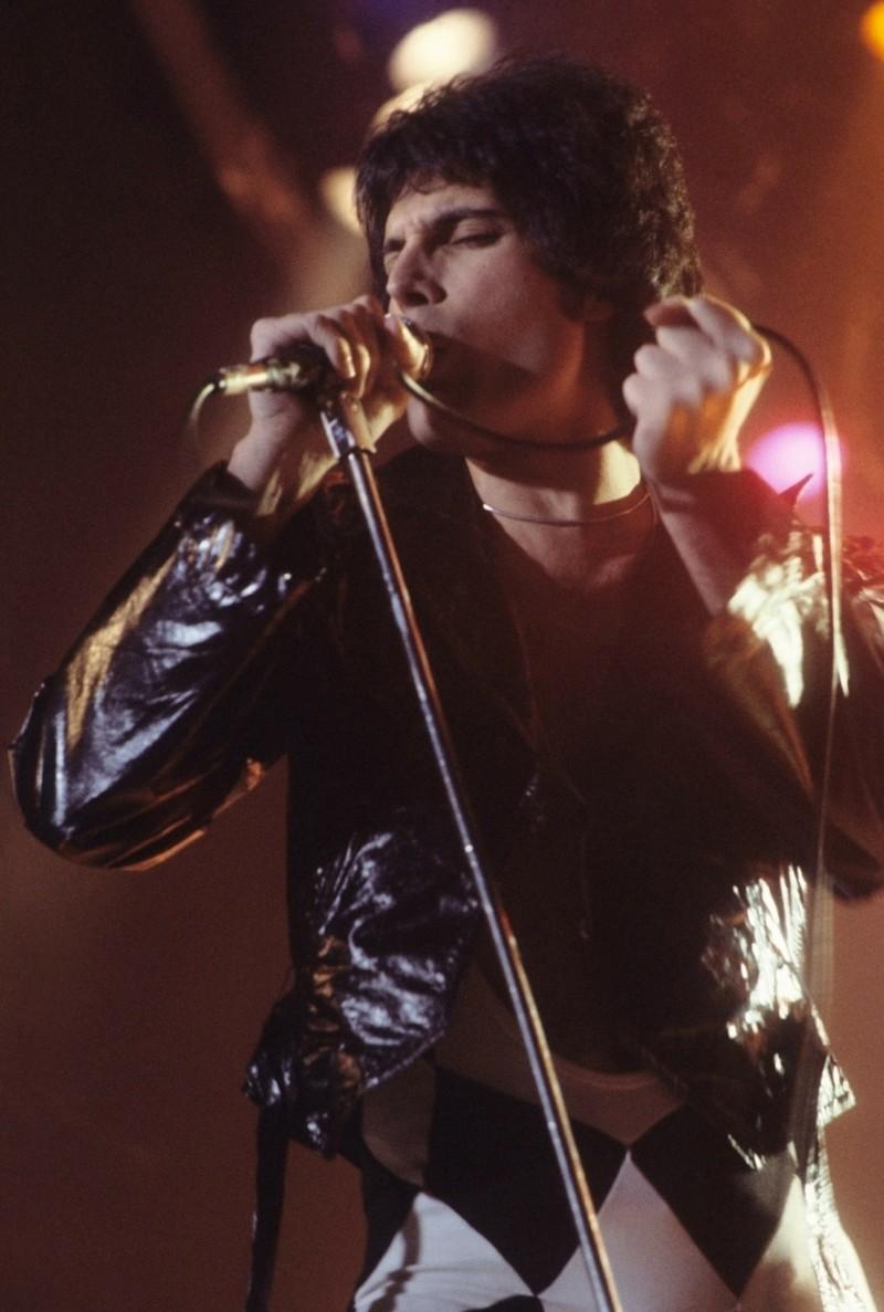 Песни Меркьюри помогают бороться с психическими проблемами