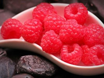 Как похудеть — есть больше овощей, фруктов, ягод